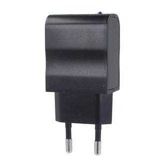 Thuis USB Adapter 1 Ports 2.1A
