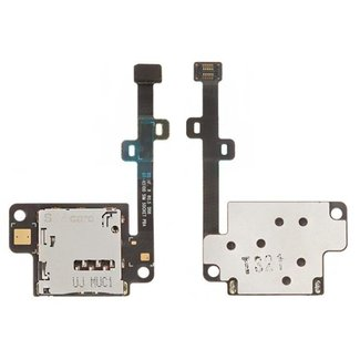 Sim card reader Flex  Galaxy Note 8.0 N5100