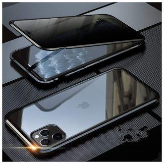MSS Apple iPhone 11 Pro Groen Magnetic hoesje 360 graden hoesje