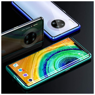 MSS Huawei Mate 30 Pro Black Magnetic case 360 degree cover