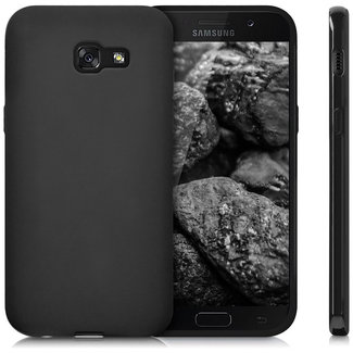 MSS Samsung Galaxy A5 (2016) Zwart TPU Back cover