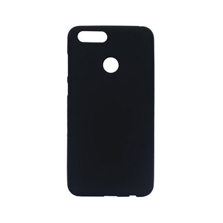 MSS Huawei Honor 7X Black TPU Back cover
