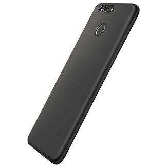 MSS Huawei Nova 2 Black TPU Back cover