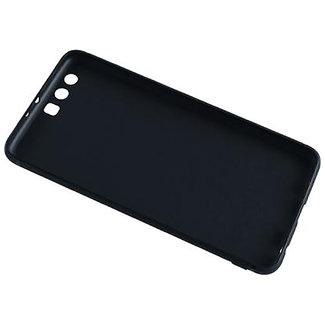 MSS Huawei P10 Plus Zwart TPU Back cover
