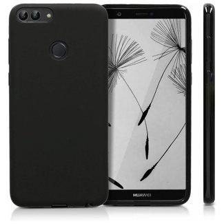 MSS Huawei Psmart Black TPU Back cover