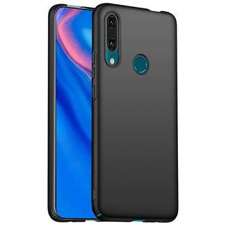 MSS Huawei Psmart Z Black TPU Back cover