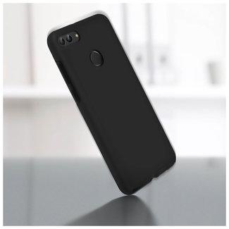MSS Huawei Y9 (2018) Black TPU Back cover