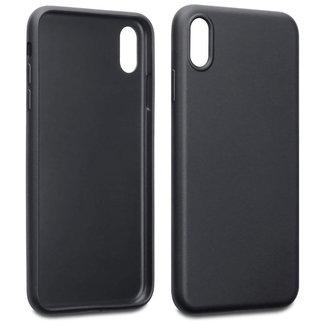 MSS Apple iPhone XR Zwart TPU Back cover