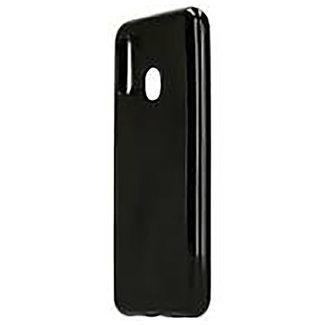MSS Samsung Galaxy A20s Schwarz TPU Rückseite