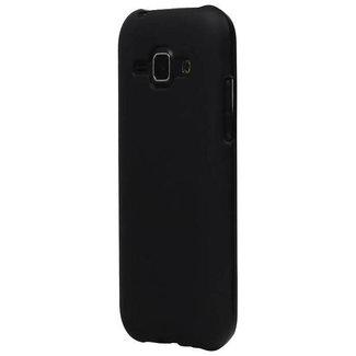 MSS Samsung Galaxy J1 ACE Black TPU Back cover