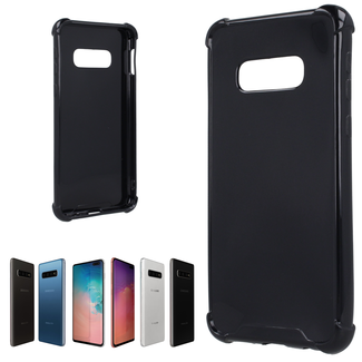 Samsung Galaxy A Series S10e Black TPU Anti-Shock