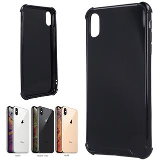Apple iPhone XS MAX Black TPU Anti-Shock