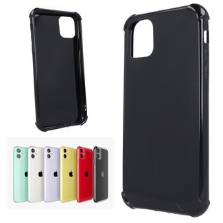 Apple iPhone 11 Black TPU Anti-Shock