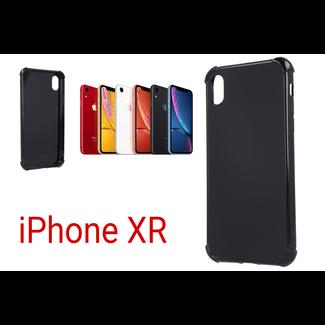 Apple iPhone XR Schwarz TPU Anti-Shock