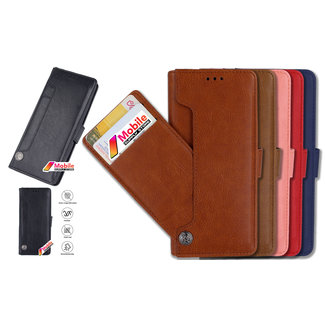 MSS Apple iPhone 6 Plus High Class Book cover