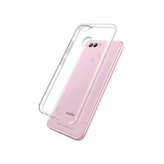MSS Huawei Nova 2 Transparent TPU Silicone Back cover