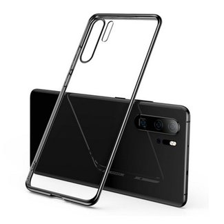 MSS Huawei P30 pro Transparent TPU Silicone Back cover