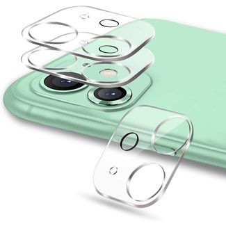Apple iPhone 11 Kamera Displayschutzglas