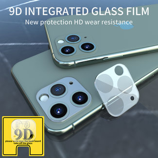 Apple iPhone 12 Pro Max Camera Screen Protector Glass
