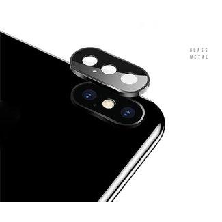 Apple iPhone X-XS Camera Screen Protector Glass