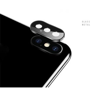 Apple iPhone XS MAX Camera Screen Protector Glass