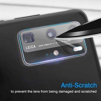 Huawei P40 Camera Screen Protector Glass