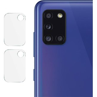 Samsung Galaxy A31 Camera Screen Protector Glass