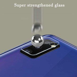 Samsung Galaxy A41 Camera Screen Protector Glass