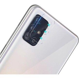 Samsung Galaxy A71 Kamera Displayschutzglas