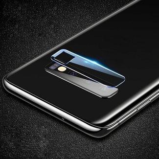 Samsung Galaxy S10 + Camera Screen Protector Glass