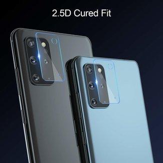 Samsung Galaxy S20 Plus Camera Screen Protector Glass