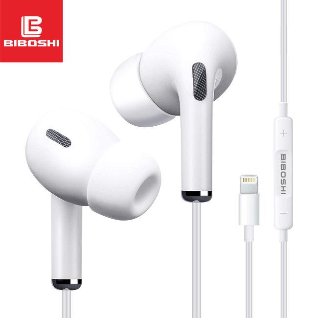 Biboshi Biboshi M18 in-ear earbuds for iPhone
