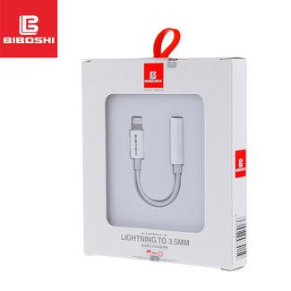 Biboshi iPhone auf 3,5 mm Kopfhörerbuchse