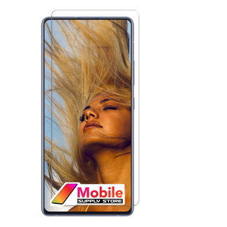 MSS Samsung Galaxy A42 9H 0.3mm 2.5D Tempered Glass