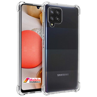 MSS Samsung Galaxy A42 5G TPU Anti Shock back cover case