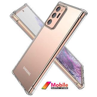 MSS Samsung Galaxy Note 20 Ultra TPU Anti Shock back cover case