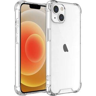 MSS Apple iPhone 13 TPU Anti Shock