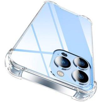MSS Apple iPhone 13 Pro Max TPU Anti Shock