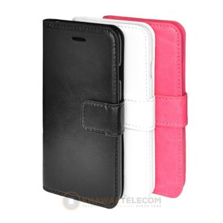 Book Case for Galaxy Pocket 2 G110H