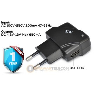KW USB Adapter