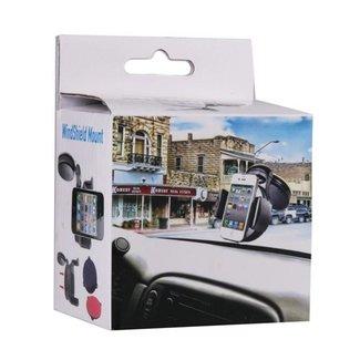 Mini-Autohalterung für Windschutzscheibenhalterung