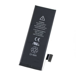 Premium Power Accu IPhone 5SE