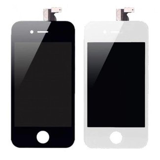 LCD Display + Digitizer IPhone 4S