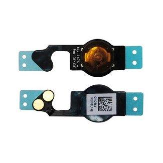 Home Button Flex IPhone 5G