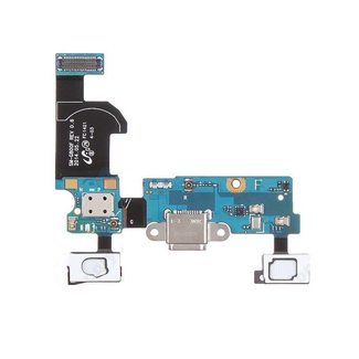 Charger Connector Galaxy S5 Mini / G800