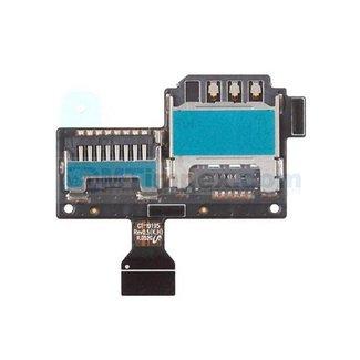 Sim Holder Flex Galaxy S4 Mini / i9190