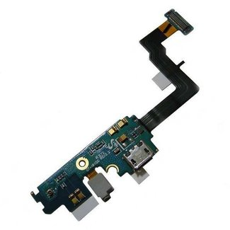 Charger Connector Flex Galaxy S2 / i9100