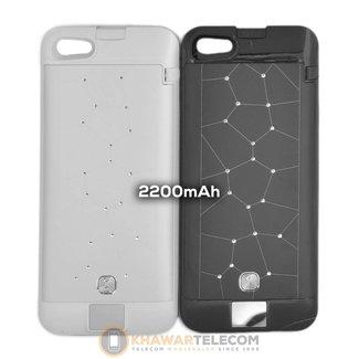 Slim Powerbank Case IPhone 5 / 5S / 5C 2200mAh