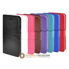 Round Lock Book Case Galaxy S4