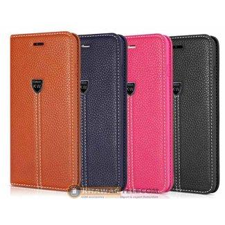 KW Business Boek Hoesje  IPhone 6 Plus/6S Plus